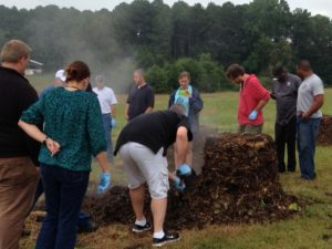 compost training